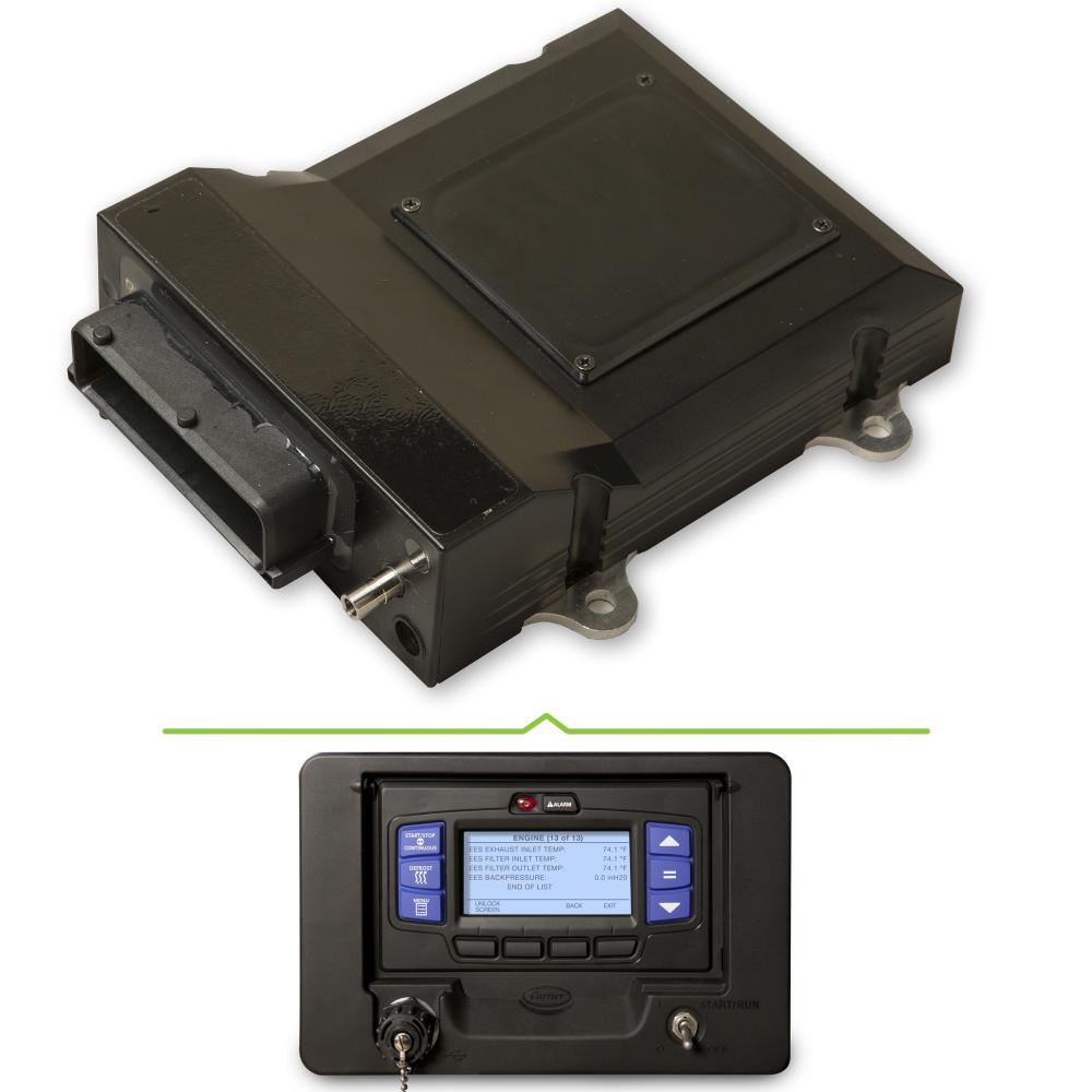 Electronic Control Module >> Electronic Control Module Ecm Carrier Transicold