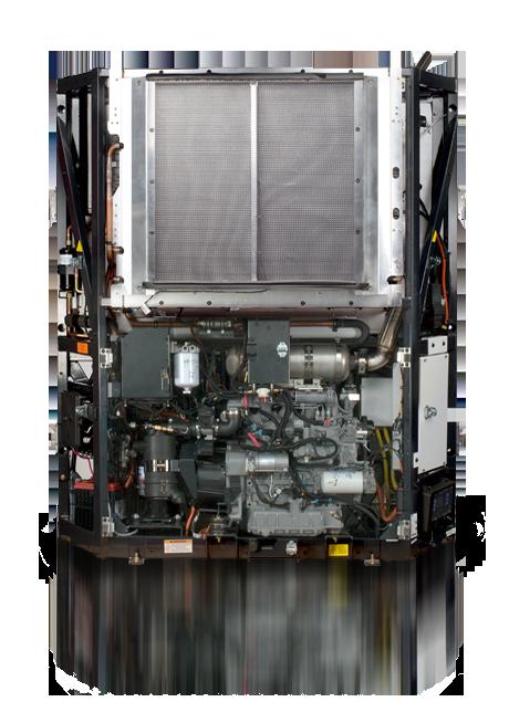 carrier reefer unit. Carrier Transicold Improves Warranty On Reefer Units · Vector Unit 0